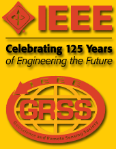 IEEE and GRSS Logos